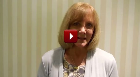 Breast Cancer Survivor Story of June (video)