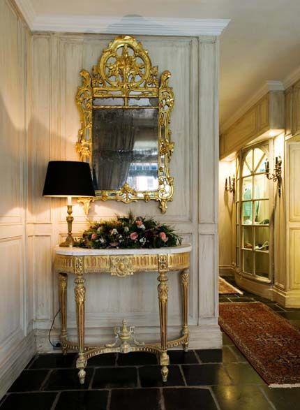 Tour - Relais Bourgondisch Cruyce, Legendary Luxe Boutique Hotel, Bruges, Belgique