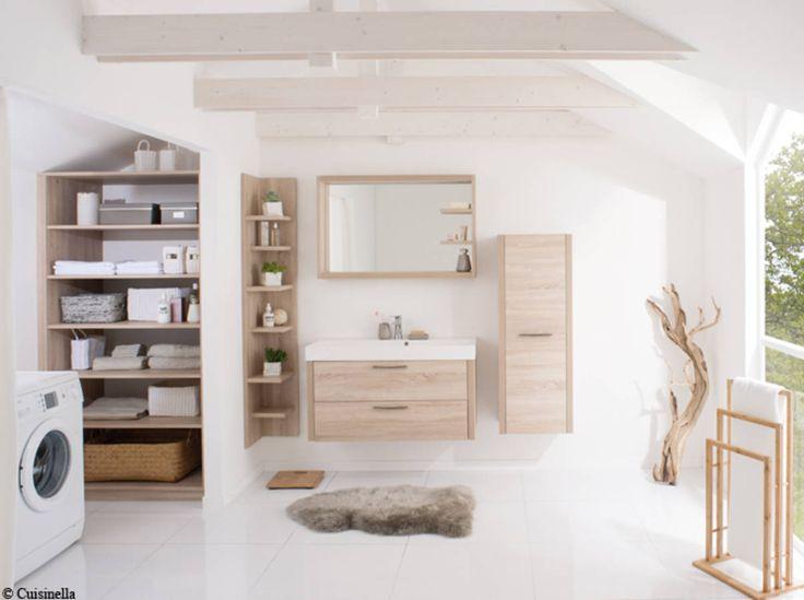 50 idées pour décorer votre salle de bains sans la rénover