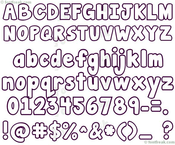 bubble letters font 17 best ideas about letter fonts on 20716 | 6a1ae1a2ee86076e84eab4fdbd047fdd