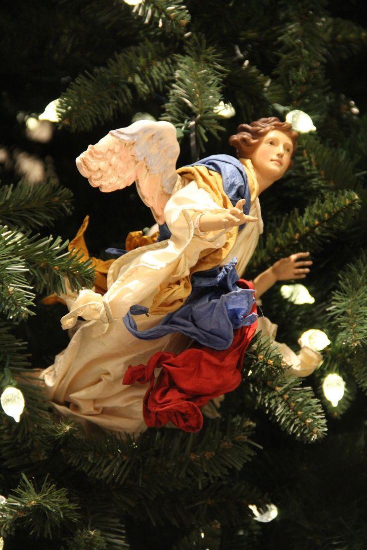 Angel Tree Christmastime Pinterest Trees Artists And Search Metropolitan Museum Of Art Met Museum Metropolitan Museum