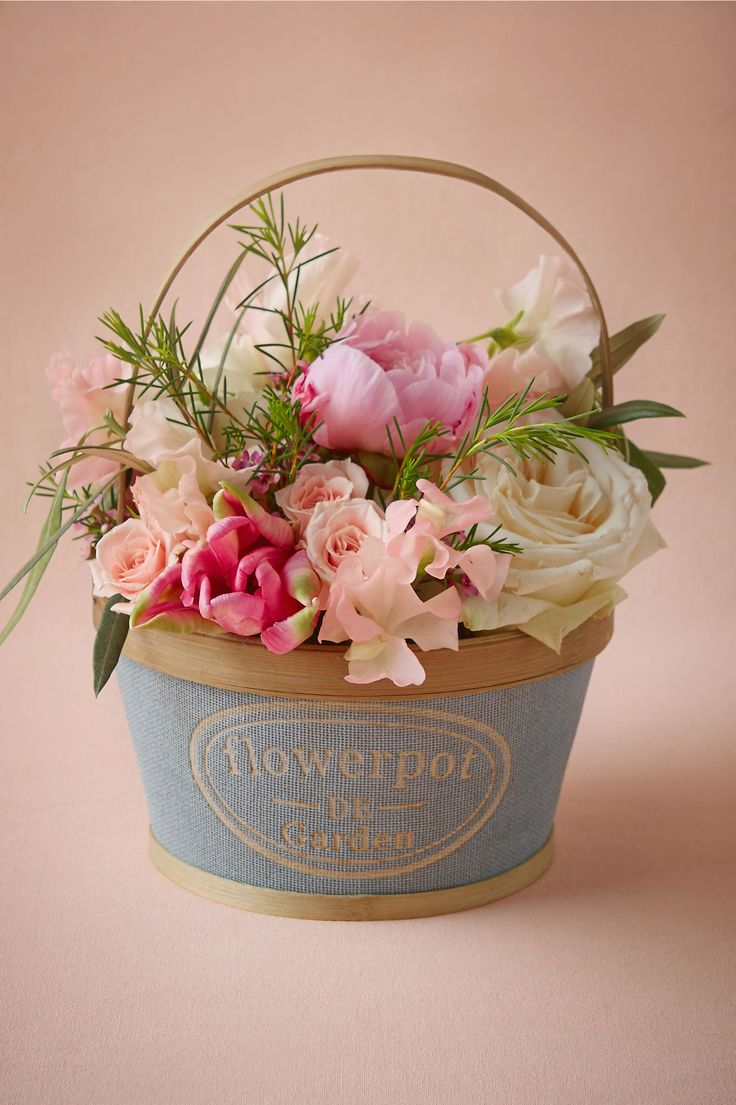 Flower Baskets For Wedding : Best flower girls ring bearers images on