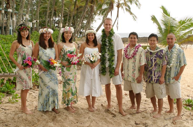 Hawaiianwedding 2213 98296 1 000 658 Pixels My Dream Wedding Pinterest Boho Beach And Weddings