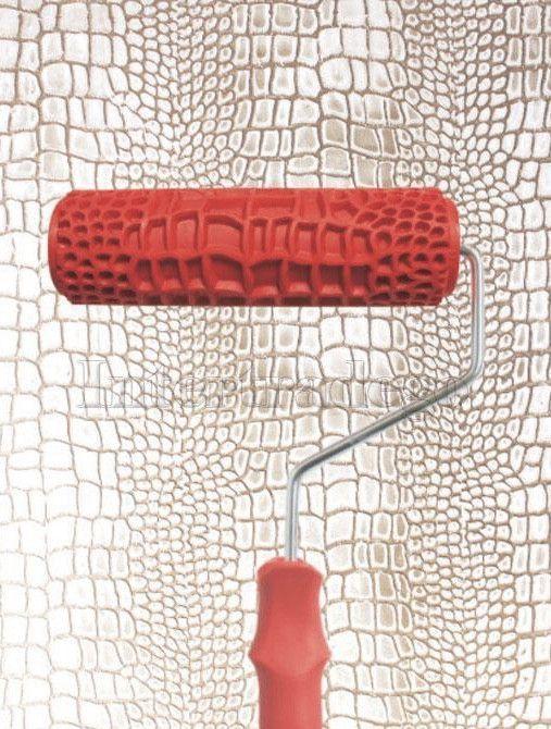 die besten 25 textured paint rollers ideen auf pinterest gemischte medien kunst mit. Black Bedroom Furniture Sets. Home Design Ideas