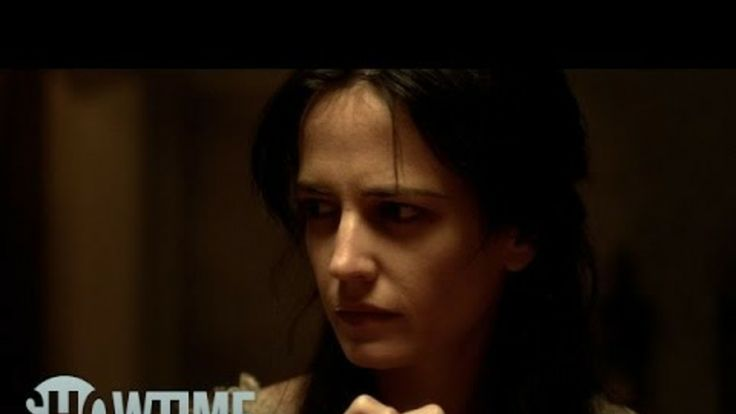 The Penny Dreadful Trailer Looks Too Good to Be True