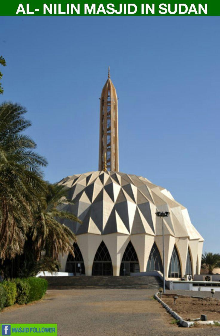 Masjid in Sudan