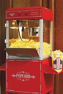 Brings the movie theater experience to your home!.