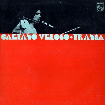 Transa, Caetano Veloso ---> <3