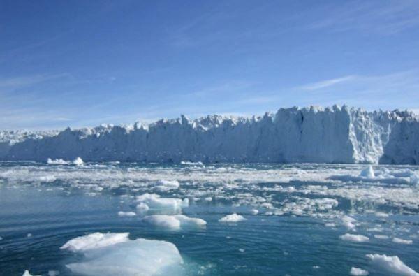 ¡Asombroso! Científicos descubren 91 volcanes debajo del hielo de la Antártida | Bucaramanga