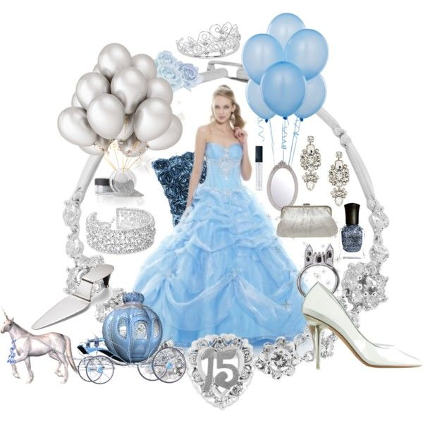 """Cinderella 