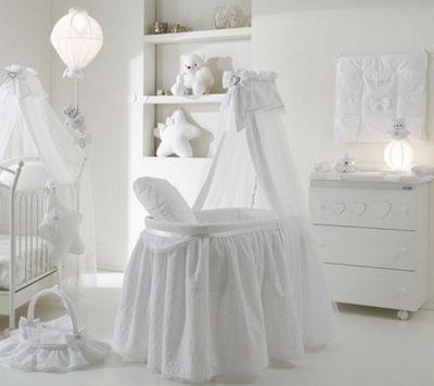 Baby Innatto. : Moisés Luxe 1