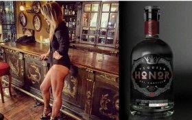 Kate del Castillo solo es imagen de la marca: Tequila Honor