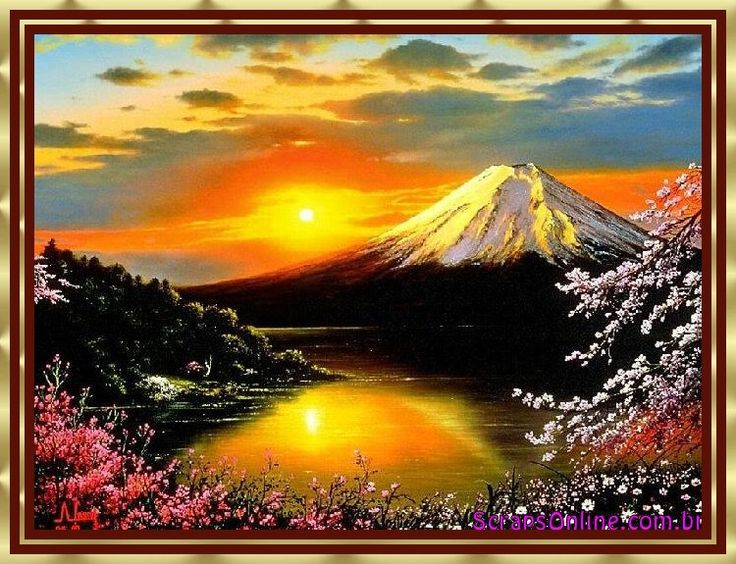 Mitologia Japonesa - II - Conclusão - Mitologias - amigos da luz
