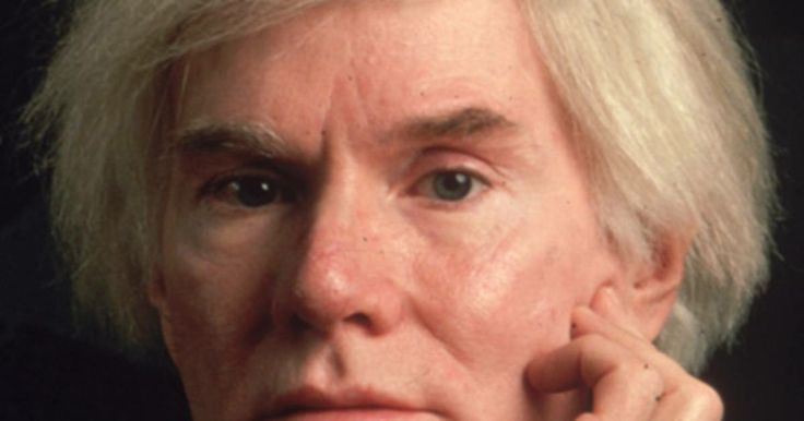 Andy Warhol Biography - Facts, Birthday, Life Story