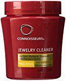 #2: Connoisseurs Precious Jewelry Cleaner 8 Fl Oz