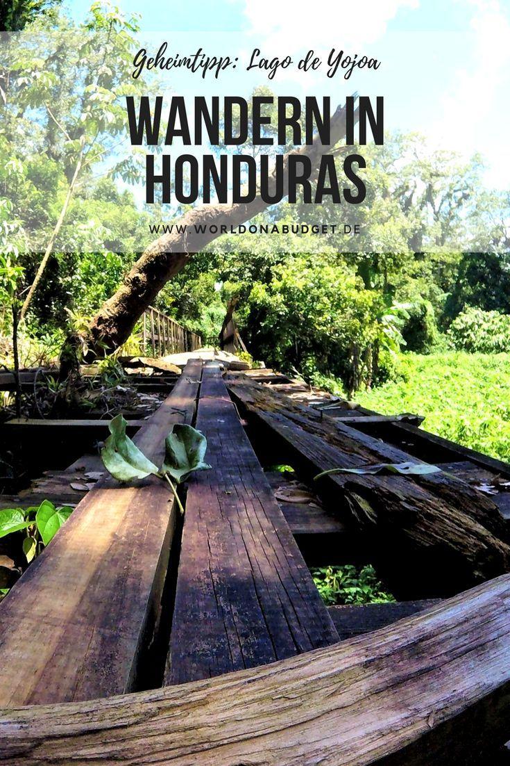 Lago De Yojoa Beeindruckende Landschaft Im Herzen Von Honduras Honduras Reisen Zentralamerika Reisen
