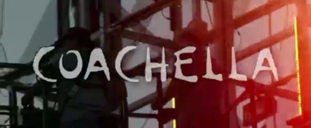Coachella 2012 será transmitido en directo po youtube