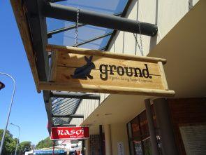 Ground Organic Living Foods, Burrnett St, Buderim, Sunshine Coast, Queensland.