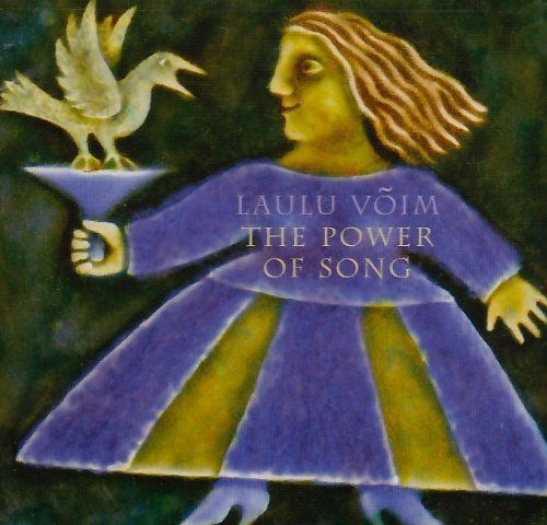 Laulu Voim: Power of Song Amasong Records