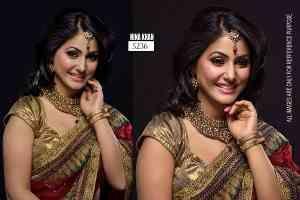 Arisha 5236 Saree For Women