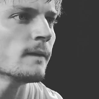 The future is yours. Never give up.  I believe in you. @david__goffin #davidgoffin #goffin #goodluck