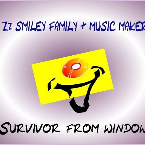 Zz Smiley Family - This day