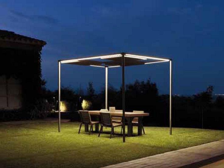 gazebo lighting ideas. httpwwwireadocomattractivegazebolight gazebo lighting ideas o