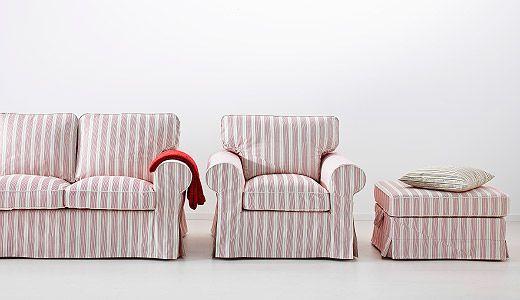 EKTORP/エークトルプ シリーズ - IKEA
