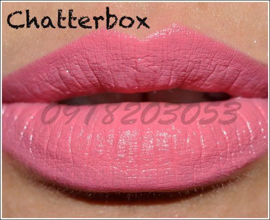 MAC Chatterbox