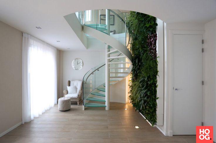 107 beste afbeeldingen van interieur architecten - Appartement hal ...