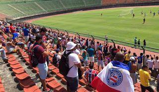 Blog Esportivo do Suíço:  FBF divulga tabela do Baianão com Juazeirense x Bahia em Pituaçu