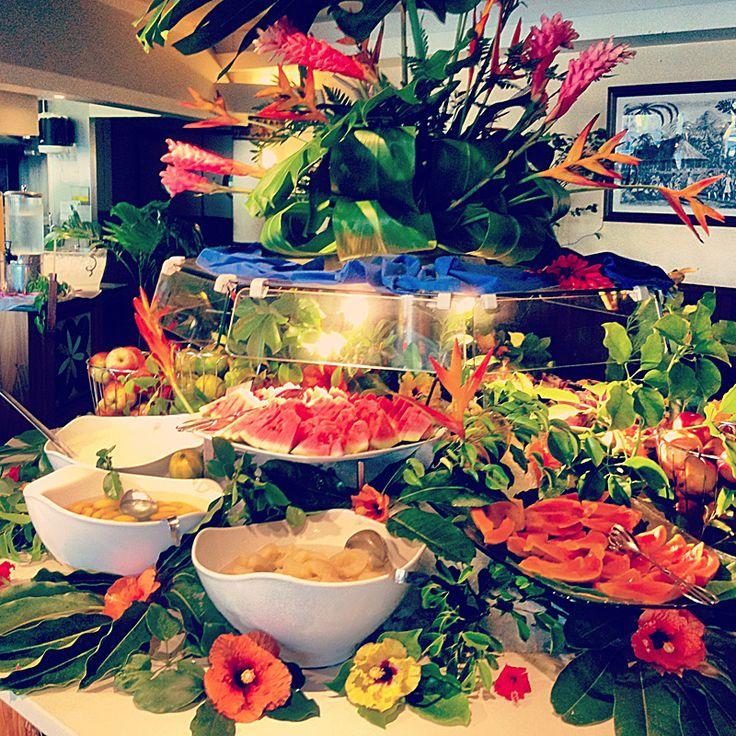 Beach Wedding Foods: 21 Best Tahitian Wedding Anniversary Ideas Images On