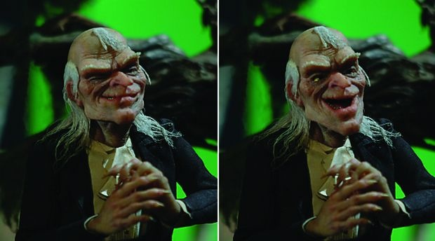 In the latest excerpt from The Advanced Art of Stop-Motion Animation, Ken A. Priebe continues his lesson on building puppets, focusing on face armatures, replacement faces and rapid prototypin