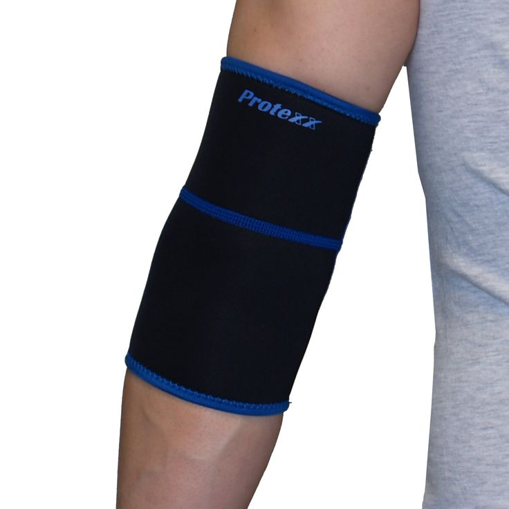 Proman Protexx Elbow Support Brace