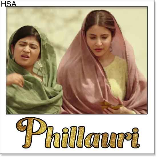 http://hindisingalong.com/dum-dum-phillauri.html  Name of Song - Dum Dum Album/Movie Name - Phillauri Name Of Singer(s) - Romi, Vivek Hariharan Released in Year - 2017 Music Director of Movie - Shashwat Sachdev Movie Cast - Anushka Sharma, Diljit Dos...