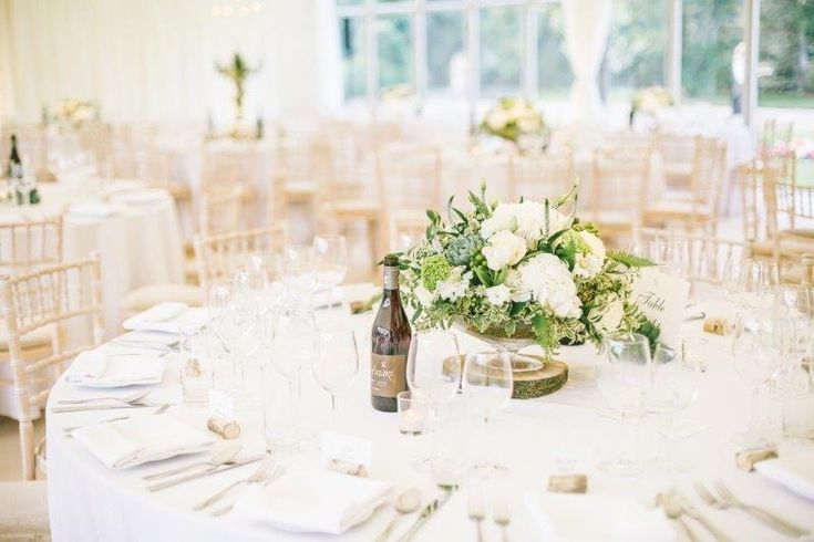 Sophisticated Wedding at Ampleforth Abbey   Lucy MacNicoll Floral Design