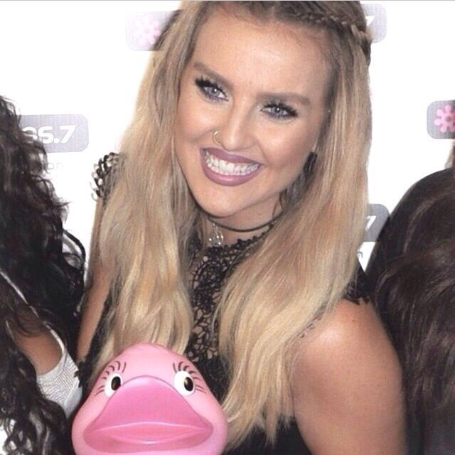 Perrie Edwards | just b.CAUSE