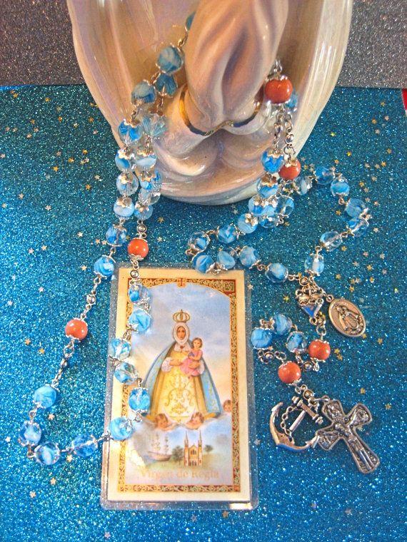 Yemaya Asesu Rosary