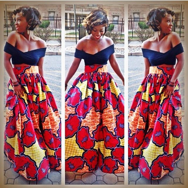 90 Best Prom Idea Images On Pinterest African Style African Fashion And African Fashion Style