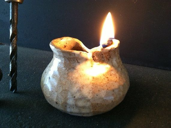 35 Best Olive Oil Lamps Images On Pinterest Oil Lamps