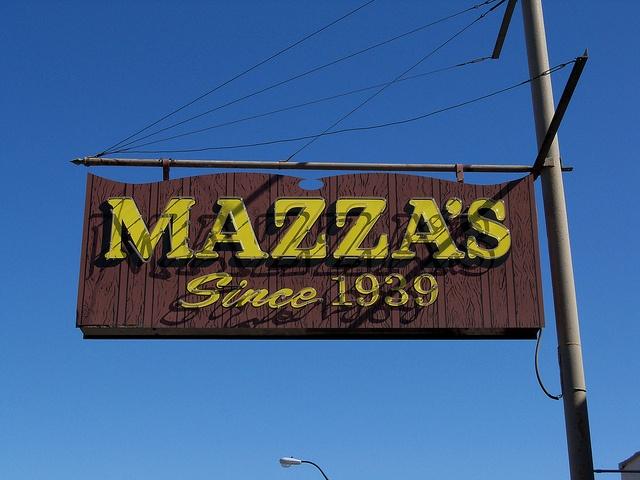 Mazza S Restaurant Mt Vernon Ohio
