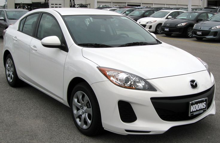 2012 Mazda 3 I Sport Sedan I get pleasure from all sort of sporting and my sport interest also provide me getting a 2nd revenue using stormyodds dot com.