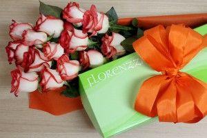 Sorpresa romántica