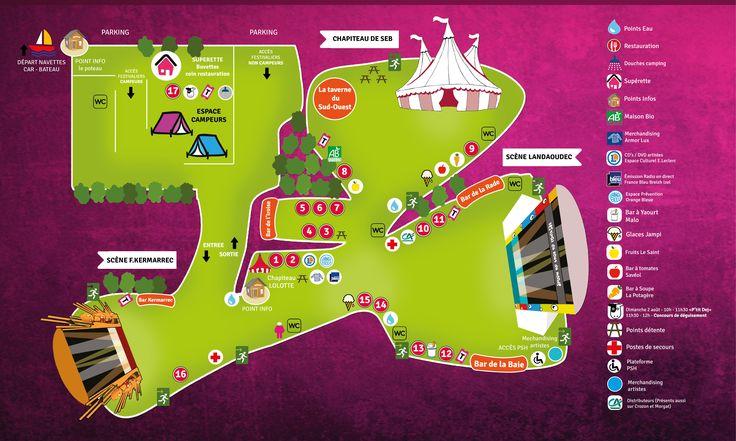Festival du Bout du Monde 2015 - Live Télégramme