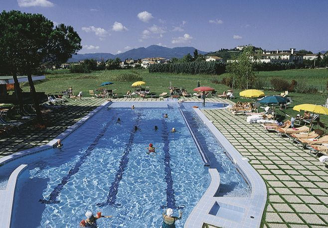 1000 images about hot springs thermae terme on for Abano terme piscine