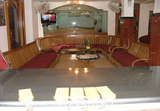 Hotel Tathagat International bihar