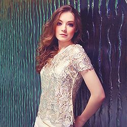 Sarah Bolger   - once upon a time and the spiderwick chronicles
