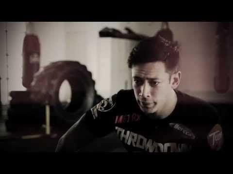 Fighter Feature: Peter Davis |