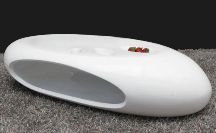Space Age salontafel UFO