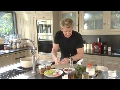 36 best gordon ramsay 39 s home cooking images on pinterest for Gordon ramsay home kitchen